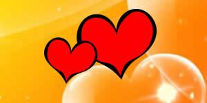 Qual Coração se Sente Bem, Quando está Pertinho do Seu? Descubra!