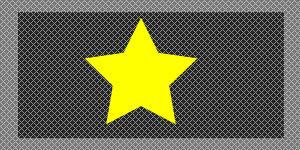 Qual dos seus amigos brilha como uma estrela?
