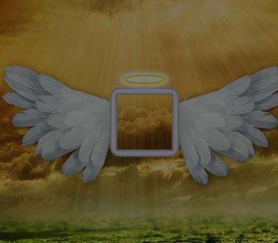 Qual amigo é seu anjo protetor?