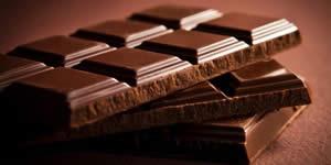 Qual dos seus amigos é tão doce quanto um chocolate?