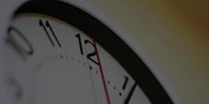 Qual é o Cronograma da sua Vida? Vamos fazer uma Análise?