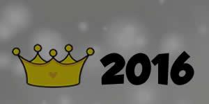 Qual Amigos merece ser Coroado como Vencedor do ano 2016?
