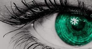 O que seus olhos dizem sobre você?
