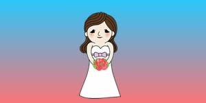 Que tipo de Noiva você Seria?? Descubra!