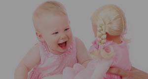 Que brinquedo você deveria dar no dia das crianças?