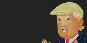 O que o Donald Trump decretou sobre você?