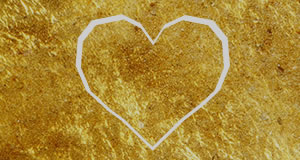 Which of your friends have a heart of gold?