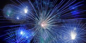 Feliz año nuevo mosaico con 30 amigos! Crea el Tuyo!