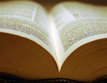 Qual è il tuo versetto della Bibbia per oggi?