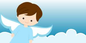 Quais amigos são anjos disfarçados em forma de pessoas, enviados para te proteger?
