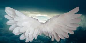 Quem é seu anjo particular?