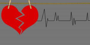 Quantos corações você já partiu?