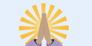 Quem sempre se lembra de você em suas orações?