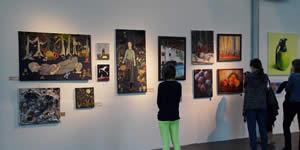 Como seria uma exposição sobre você em um museu?