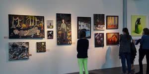 Come sarebbe una mostra su di te in un museo?