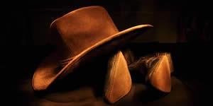Descubra com ficariam você e suas amigas de chapéu!
