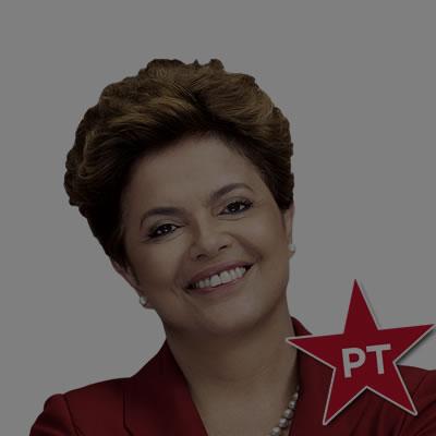 Qual amigo seu votou na Dilma?