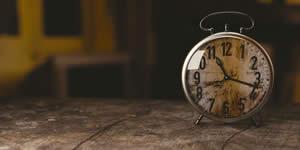 Quem são seus 7 amigos que estão sempre atrasados para tudo?