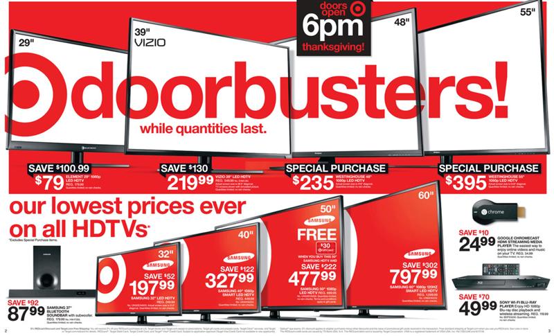 143d5407b61 Black Friday ads for Target