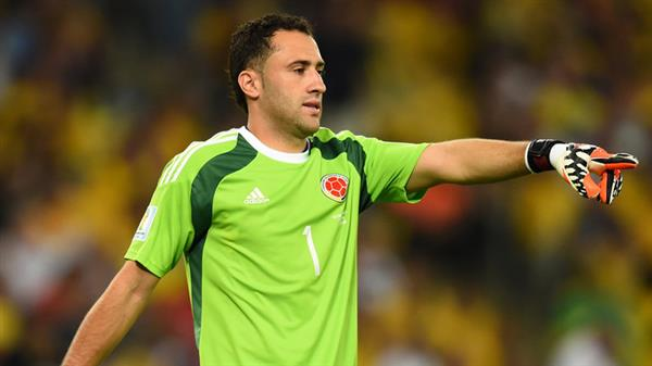 Nice manager Claude Puel confirms David Ospina has joined Arsenal