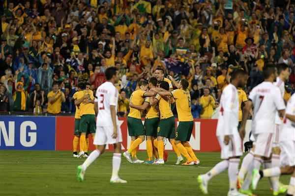 Prediksi Australia vs Uni Emirate Arab, 28 Maret 2017