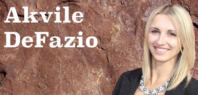 Akvile DeFazio