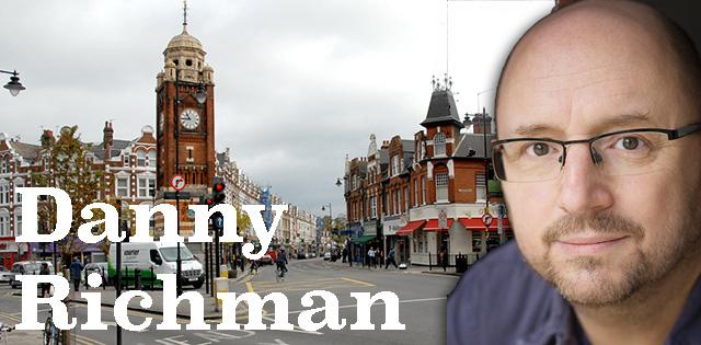 Danny Richman