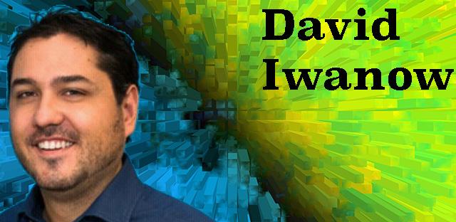 David Iwanow