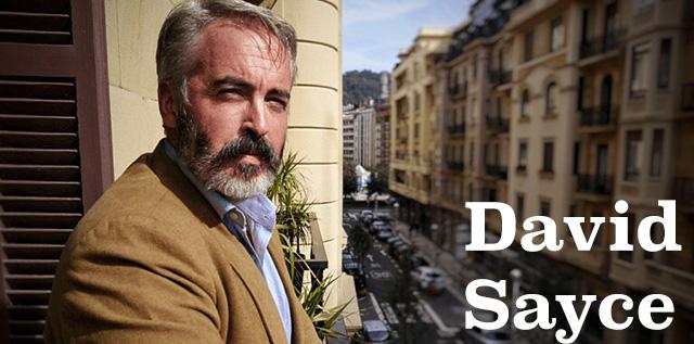 David Sayce