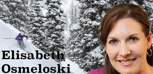 Elisabeth Osmeloski