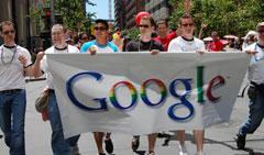 Google Gay Pride