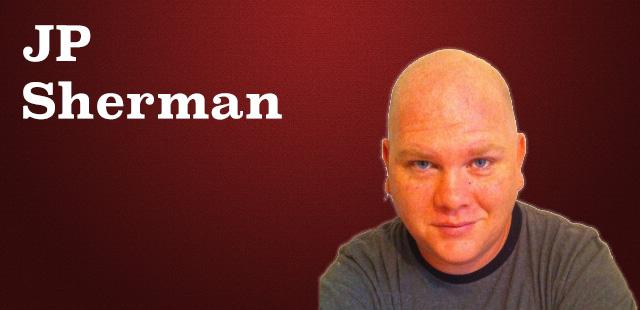 JP Sherman