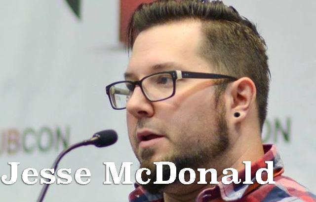 Jesse McDonald