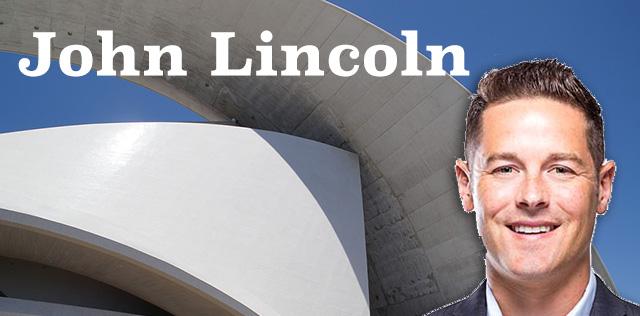 John Lincoln