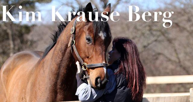 Kim Krause Berg