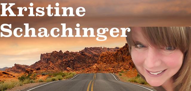 Kristine Schachinger