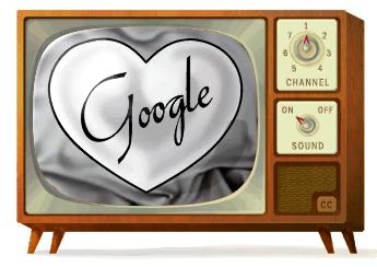 I Love Lucy Logo