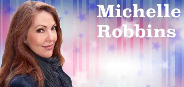 Michelle Robbins
