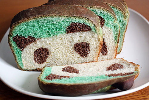 Google Panda Bread
