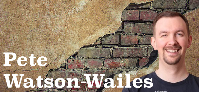 Pete Watson-Wailes