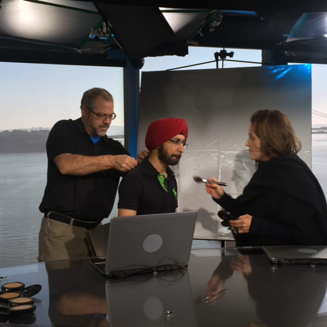 Google's Punit Soni Interview Prep