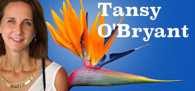 Tansy OBryant