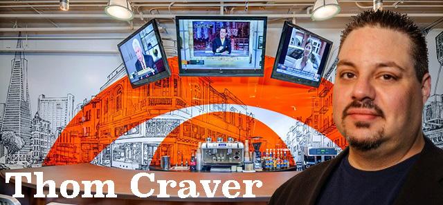 Thom Craver