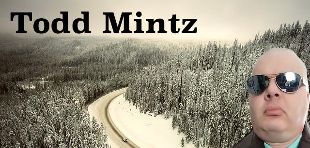 Todd Mintz