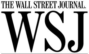 Image result for the wall street journal images