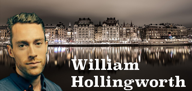 William Hollingworth