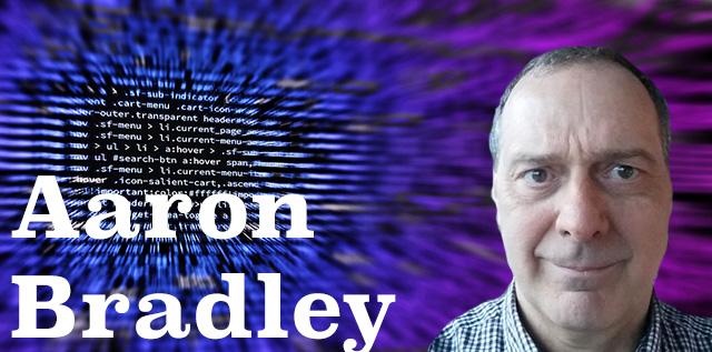 Aaron Bradley
