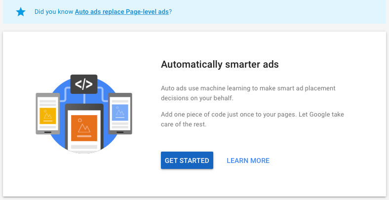 Google Offers 'Auto' Ad Units, Uses Machine Learning To Automatically Optimize Ads