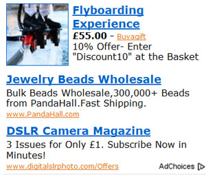 Google AdSense Image Ads