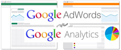 Google AdWords & Analytics
